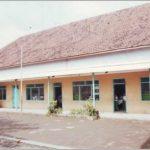 Gedung Lama