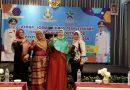 Lomba bercerita SD/MI tingkat Provinsi Jawa Timur